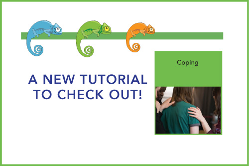 A New Tutorial to Check Out! Coping
